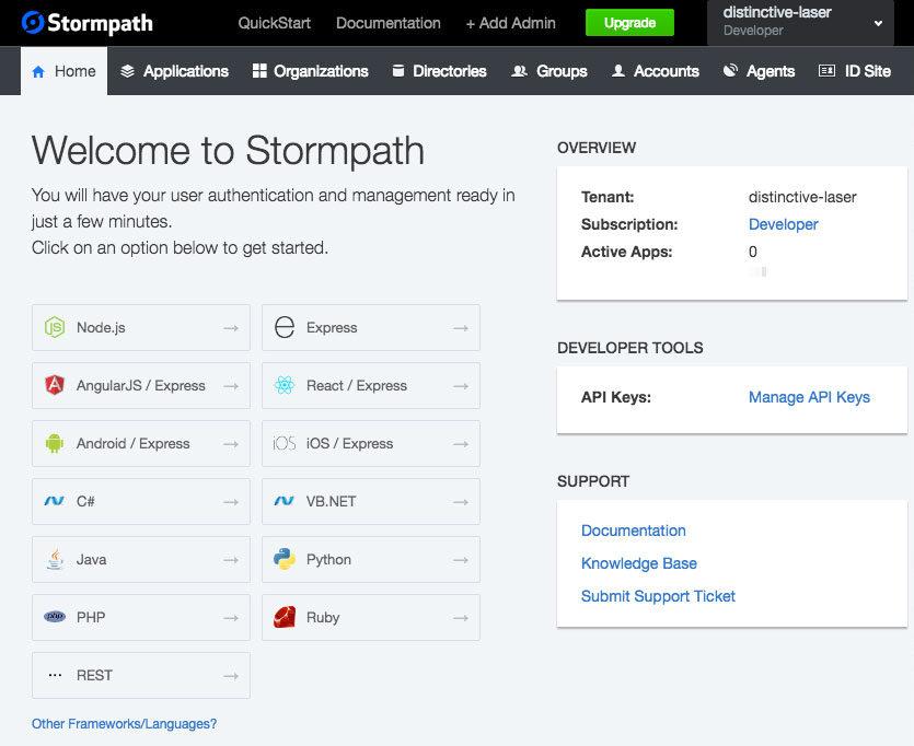 stormpath-dashboard