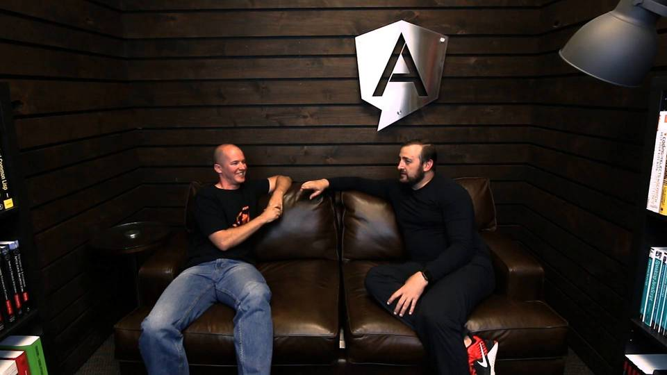 Interview: Jeff Delaney from Angular Firebase